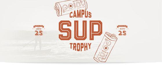 SUP-Meisterschaften in Koblenz
