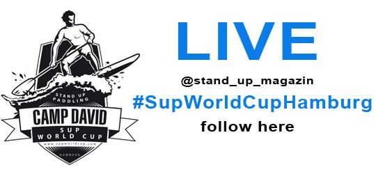 2013 SUP World Cup Hamburg – live feed – live stream