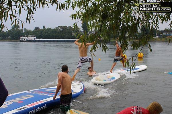 Aloha+Koblenz+SUP+Surf-Event