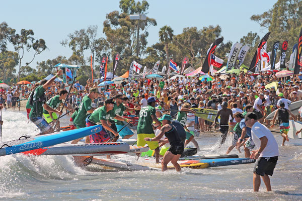 Battle-of-the-paddle-chaos-am-strand