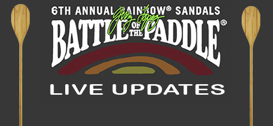 Battle of the Paddle 2013 – Live – Updates – News