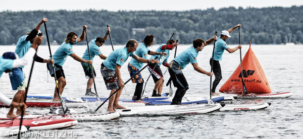 4. SUP Nordbad Contest der NP German SUP Trophy
