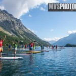 Silvaplana Long Distance SUP Race 2013