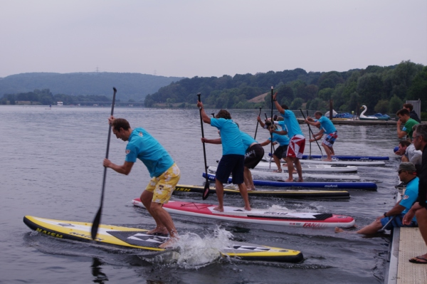 SUP Festival Kemnade – NP German SUP Trophy