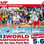 BIC SUP One Design Weltmeisterschaft startet in Puerto Rico