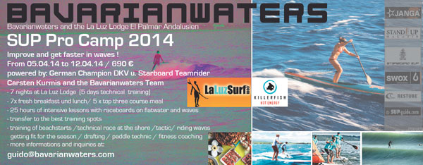Bavarianwaters-sup-pro-camp