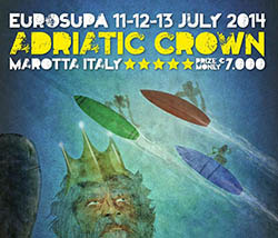 EUROSUPA Adriatic Crown Marotta Italy