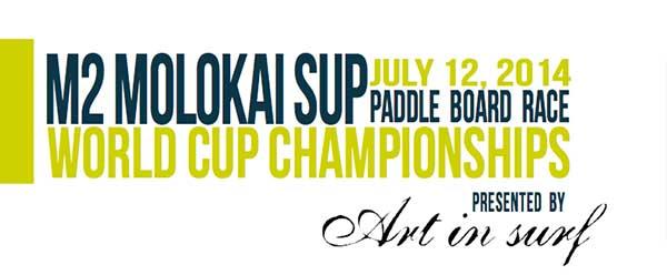 Maui2Molokai-SUP-Race-downwinder
