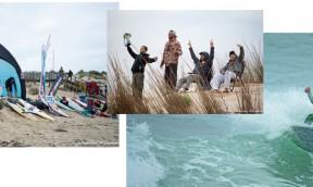 2. Deutsche SUP Wave Meisterschaft 2013 presented by NORDEN – Gallery und Nachwort von Andy Wirtz