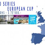 European SUP CUP – 5 Races – Big Pricemoney