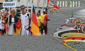 SUP Team Germany