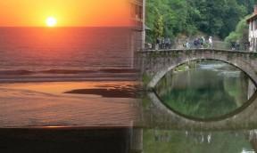 SUP Spot Report Frankreichs Südwesten