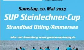 KILLERFISH German SUP Trophy – SUP Steinlechner-Cup am Ammersee