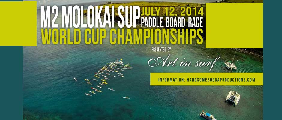 Maui2Molokai – Best Downwinder on the planet open for registration