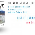 5 Years Stand Up Magazin