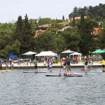 S-Adventure Challenge – SUP Race in Slovenia