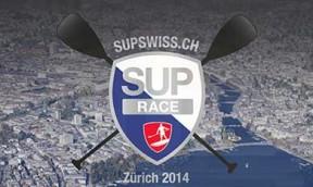 SUP Race Zürich – Es geht was in der Schweiz