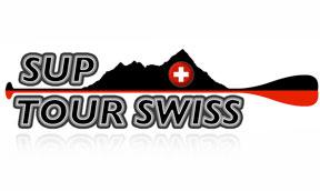 SUP Tour Swiss – acht Wettbewerbe in der Schweiz