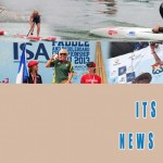 ISA World Standup Paddle and Paddleboard Championship 2014 – ITS RACE TIME