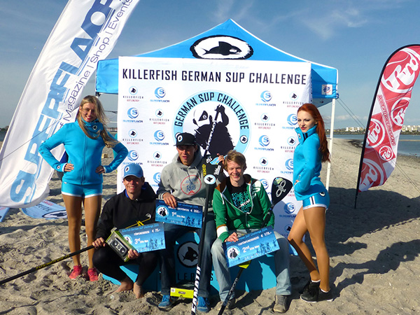 Killerfish-German-SUP-Challenge-Fehmarn-2014