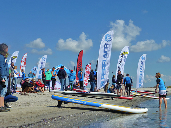 Killerfish-German-SUP-Race-Fehmarn-2014