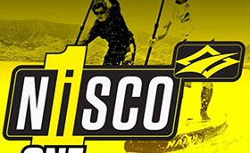NiSCO ONE Naish SUP Race in St. Leon Rot