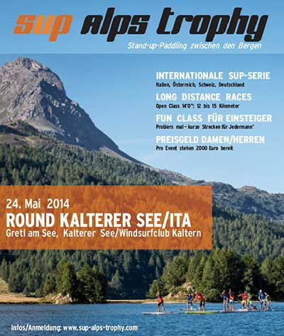 SUP-Alps-Trophy-2014-round-kalterer-see
