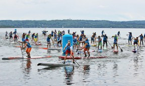 Killerfish German SUP Trophy – Steinlechner SUP Cup