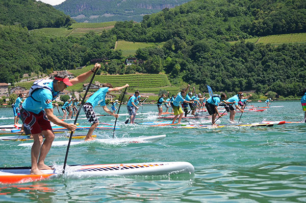 start-sup-alps-trophy-kalterer-see