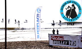 Killerfish German SUP Challenge 2014 SUP Sommer Opening Sylt