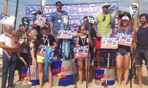 Battle Of The Coast 2014 – Full Results (Update)