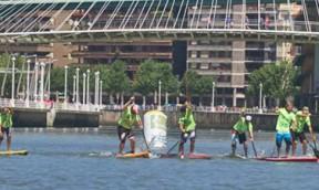 Stand Up World Challenge Bilbao – Results – Updates