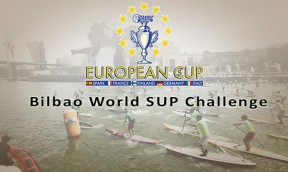 Bilbao World SUP Challenge 2014
