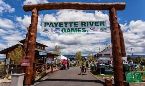 Payette River Games 2014 – River SUP vom Feinsten