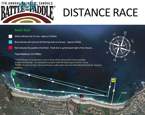 battle-of-the-paddle-distance-race-course-map