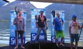 SUP OEM – Peter Bartl erneut Austrian SUP Meister (Update Resultate)