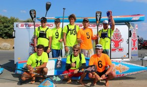 Oleron Island Paddle Challenge 2014 – UPDATE
