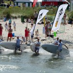BIC SUP ONE DESIGN Deutsche Meisterschaft 2014