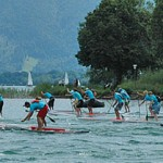 KILLERFISH German SUP Trophy Terrassenhof-Cup – Vorschau
