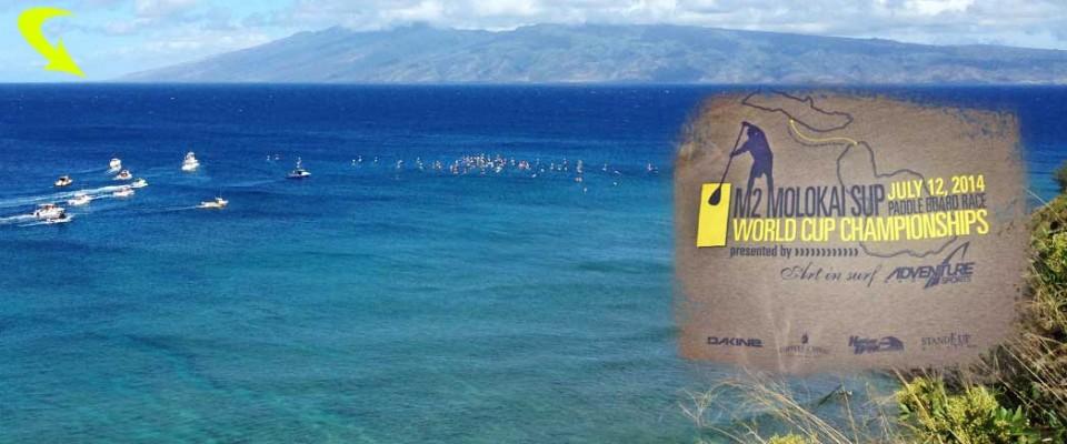 Maui2Molokai – SUPRace – Recap – Results
