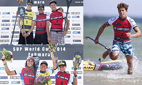 CAMP DAVID SUP World Cup 2014 – Updates