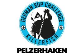 Killerfish German SUP Challenge Das Finale auf Pelzerhaken