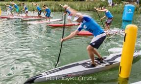 Killerfish German SUP Trophy Terrassenhof Cup – Resultate