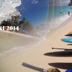 The Ultimate SUP Showdown 2014