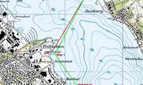 Luzerner Seeüberquerung Resultate [UPDATE]