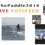Battle of the Paddle 2014 – Livefeed