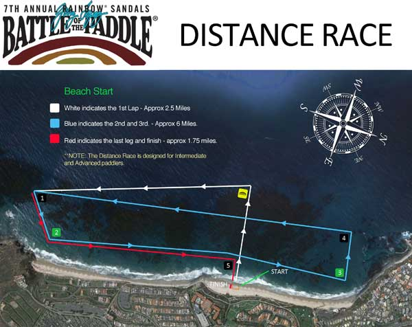 Battle-of-the-Paddle-Course-Map-distance-race