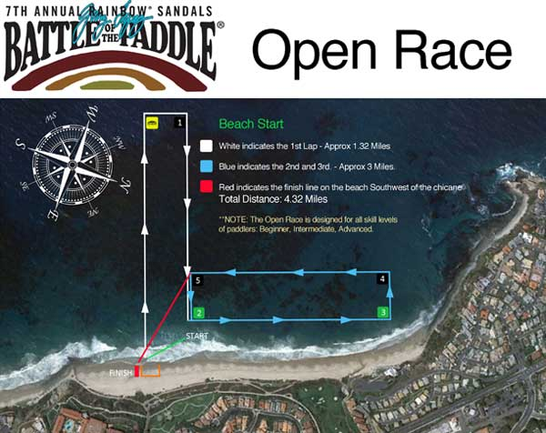 Battle-of-the-Paddle-course-map-open-race