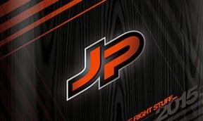 JP stellt 2015 SUP Board Range vor