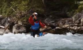SUP Challenge 270km durch die Aare